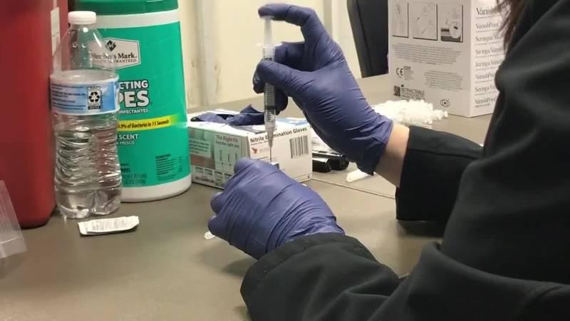 Longview ISD Vaccines