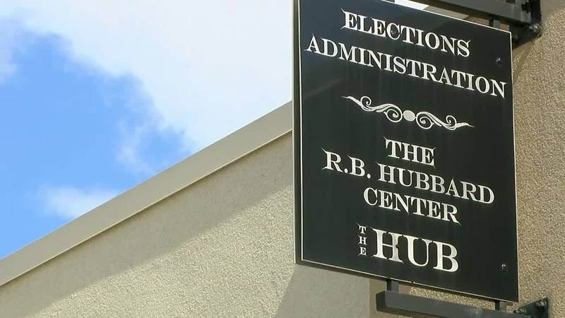 In years past, training election workers involved gathering in sessions to learn the ins and...
