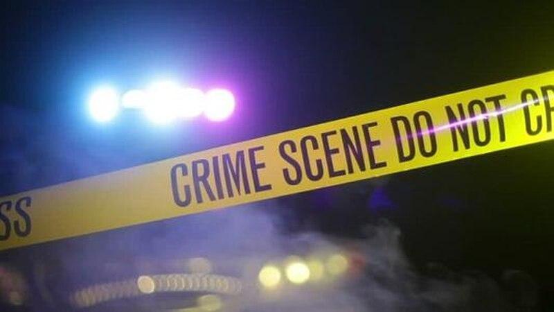 La policía está buscando a los sospechosos que dispararon a dos adolescentes en un complejo de...