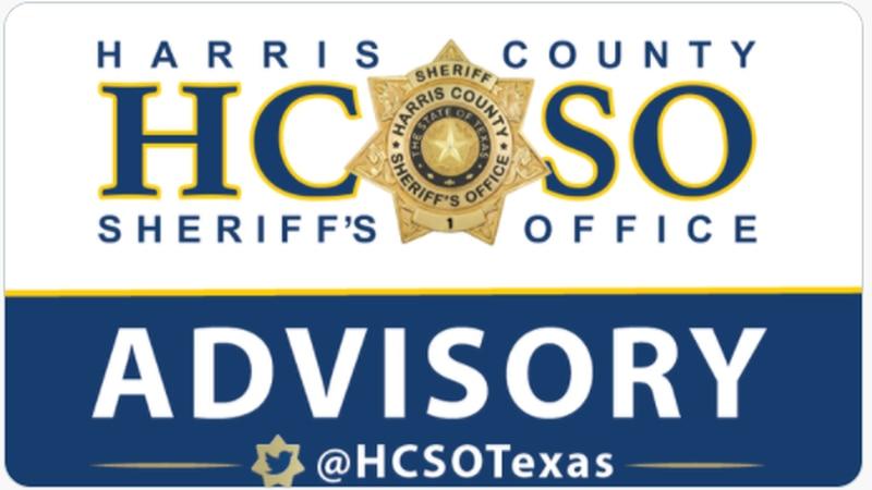 Harris County Sheriff's Office