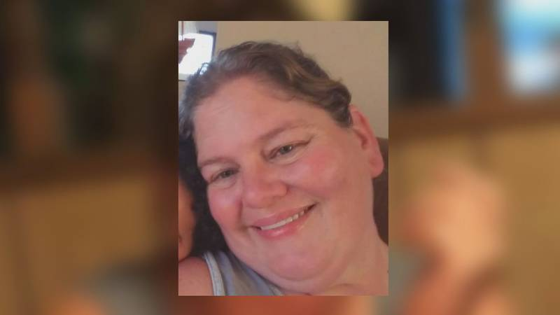 Cynthia Laird was killed by a falling tree as a result of Saturday's EF-2 tornado in Deadwood.