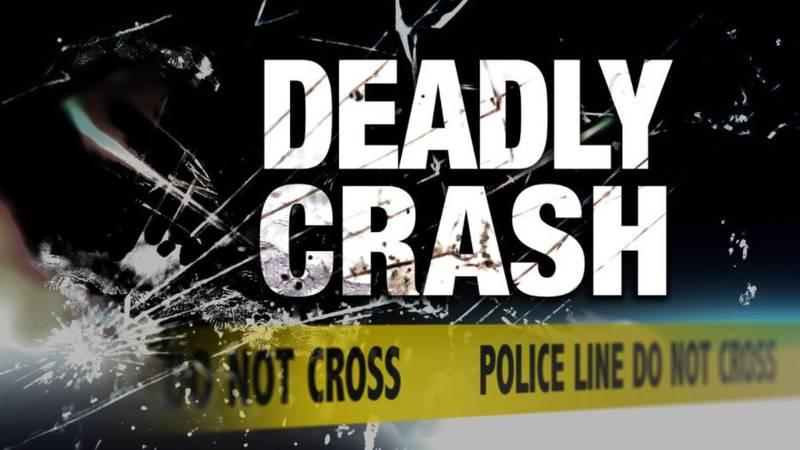 El lunes por la mañana un accidente de dos vehículos fuera del condado de Cherokee dejó 1...