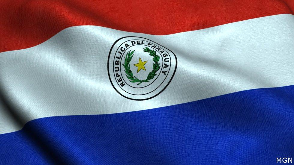 Navegación en riesgo por bajante histórica del río Paraguay