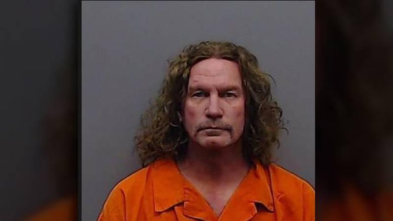 Lars Axel Theorine, 52 (Source: Smith County Jail)