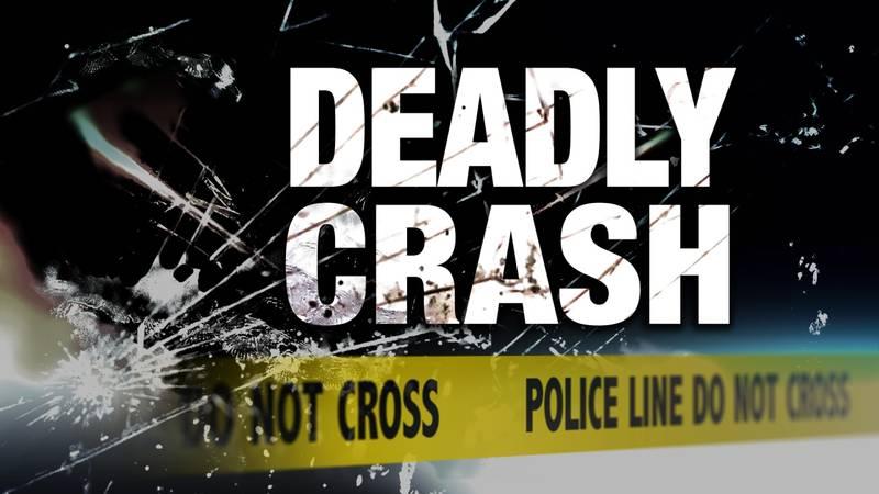 Jennifer Morris, de 35 años, de Rusk fue declarada muerta en la escena, el informe decía que no...