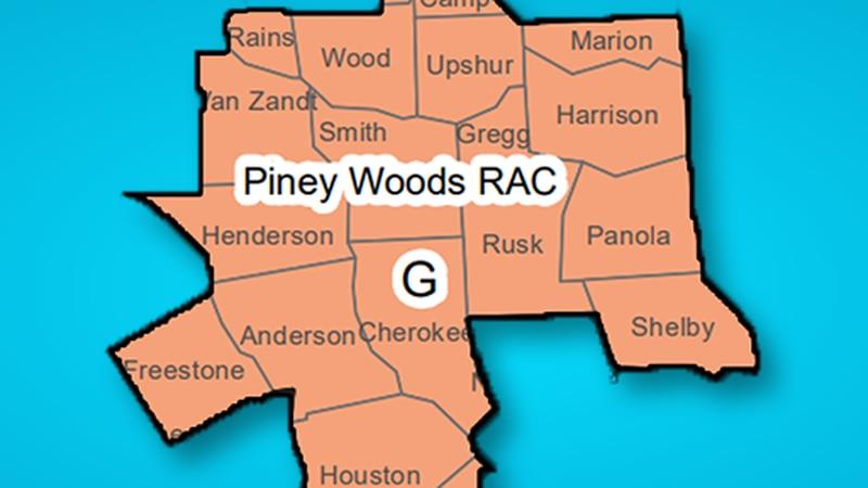 Piney Woods RAC