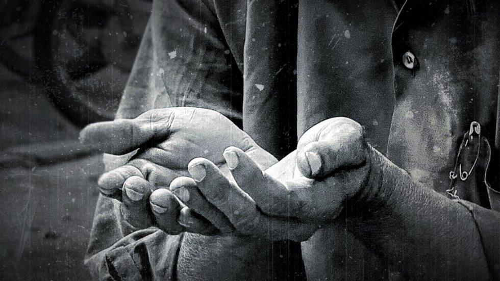 ONU: Afganistán está al borde de la pobreza universal