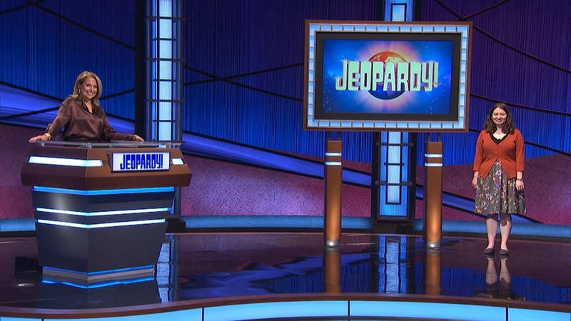There is no question that East Texans will want to watch Jeopardy! this week to see an area...